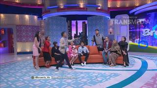 BROWNIS TONIGHT - Kocaak !!  Kedatangan Ayu Azhari, Billy Bergaya Jadi Bule (16/4/18) Part 3