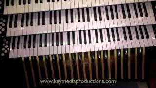 VTPO Neil Jensen Theatre Pipe Organ