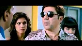 Insulting Bangladesh in Hindi Movies.
