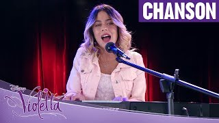 "Violetta saison 3 - ""Underneath it all"" (épisode 65) - Exclusivité Disney Channel"