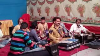 Gautam haral n party Bholi majhi bhakti aai..............