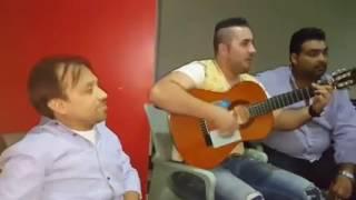 Grande Pandiga - Com Xota, Claudio e Marinho