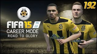 FIFA 15 | Career Mode RTG Ep192 - BIGGEST SIGNING EVER!!