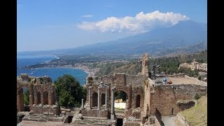 Italy vacations: why Taormina is one of the best places to visit in Sicily...