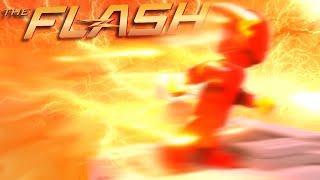 LEGO The Flash: Crimson Comet - Episode 5
