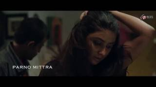 Bengali movie name Sesh Anka Teaser Trailer