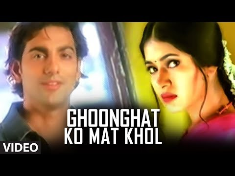 Pankaj Udhas - Ghoonghat Ko Mat Khol (Full Video Song) | Superhit Indian Song
