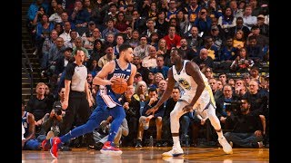 Ben Simmons Impresses With His BEST Assists In First Month Of Season