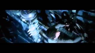 Transformers: Age of Extinction 'Lockdowns Ship' Scene HD