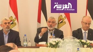 فتح تتهم حماس بالعمالة للاحتلال