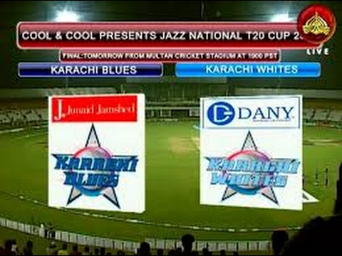 National T20 Cup Final Highlights 2017