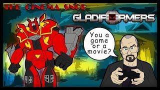 The Cinema Snob: GLADIFORMERS