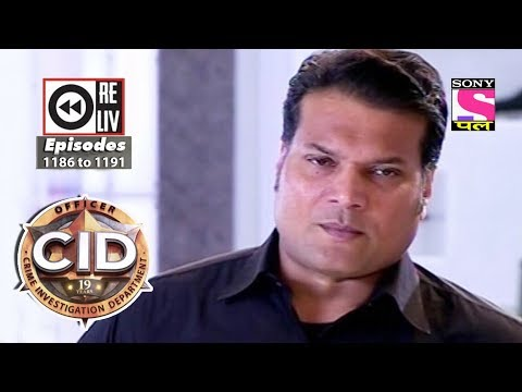 Xxx Mp4 Weekly Reliv CID 30 September To 6th October 2017 Episode 1186 To 1191 3gp Sex
