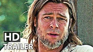 Exklusiv: 12 YEARS A SLAVE - Official Trailer 2013 (Deutsch | German) | HD