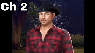 Choices:- Big Sky Country Chapter #2 Sawyer's Route (Diamonds used)
