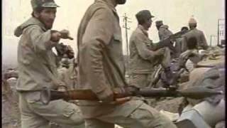Defenders of Iran, Iran & Iraq war 1980-1988 (Real Combat footage)