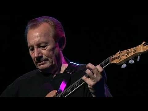 THE VENTURES 45th Anniversary Live 4 9