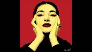 Maria Callas - Madame Butterfly - HD