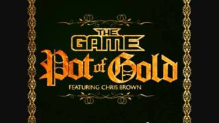 The Game feat. Chris Brown - Pot of Gold