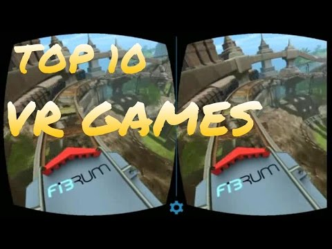 Xxx Mp4 Top 10 Best VR Games For Android 3gp Sex