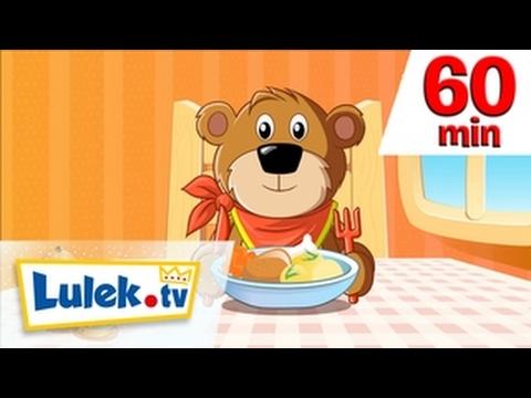 Misio Mniam Mniam I więcej filmów dla dzieci HD I 60 minut z Lulek.tv