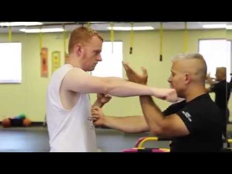 The BEST Explanation of Wing Chun on YouTube!