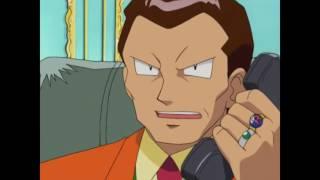 Pokemon Advanced Episode 2 English Dub - A Ruin With A View