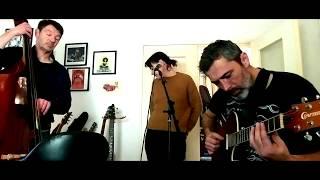 All The World is Green- Tom Waits (Ana Bazile, Thierry Bazile, Reno Lebrun)