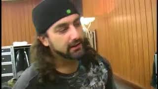 Mike Portnoys Backstage Tour
