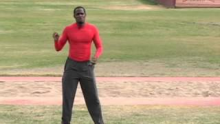 Key Steps to Increasing the Distance of Your Long Jump
