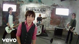 Burnham - Catch Me If You Can