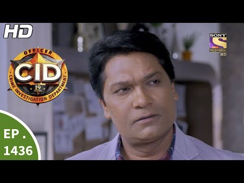 Xxx Mp4 CID सी आई डी Episode 1436 Mystery Of The Shadow 25th June 2017 3gp Sex