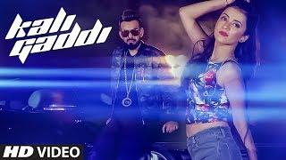 Kali Gaddi: Dev Arora (FUll Video Song) | Desi Routz | New Punjabi Songs 2017 | T-Series