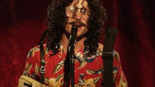 Weird: The Al Yankovic Story