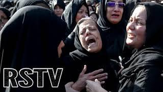 Irán Acusa a Pakistan del Atentado en Isfahan que Mató a 27 Guardias Revolucionarios.
