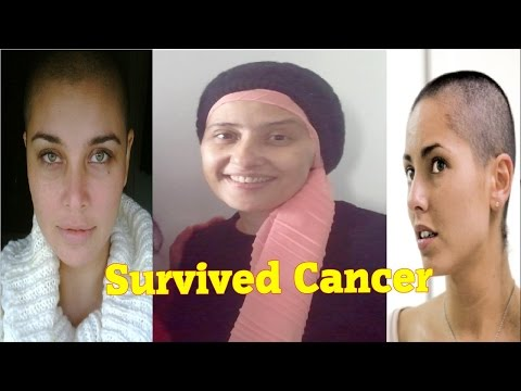 10 Bollywood Celebrities Who Fought And Survived Cancer