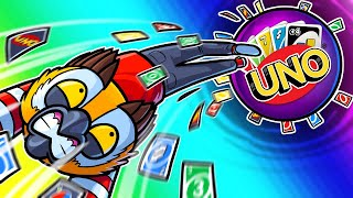 Uno Funny Moments - The Uno Game That Never Happened