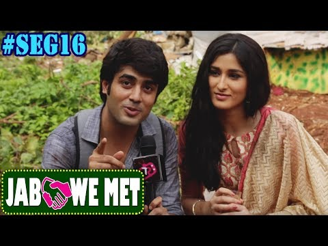 Jab We Met #Seg16 With Akshay Mhatre & Sheen Dass | Telly Reporter Exclusive