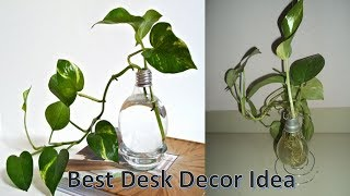 DIY-Art Attack | Awesome life hacks for light bulb.