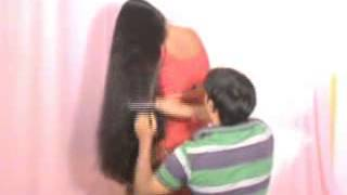 Moon Extreme Hair Play 3 promo mpg   YouTube