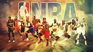 NBA Mix -