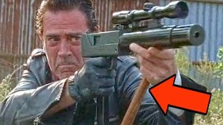 Walking Dead 7x16 - IN-DEPTH ANALYSIS & RECAP (Season 7, Episode 16) SEASON 7 FINALE