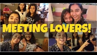 Meeting Lovers, Being Crafty, Pyjama-Dances and Much More | MostlySane
