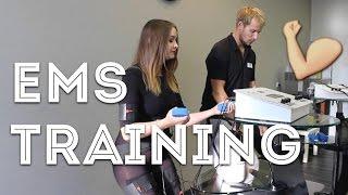 Ems training kritik