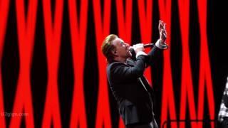 U2 Vertigo, Dublin 2017-07-22 - U2gigs.com