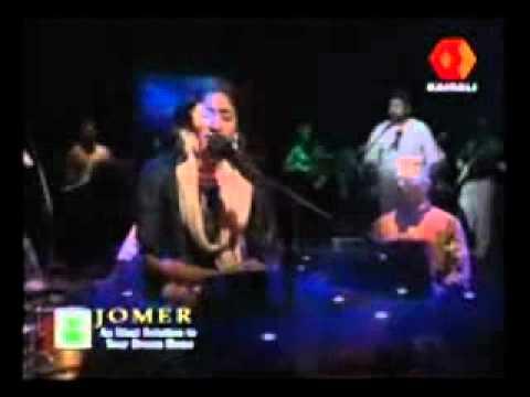 Shweta Mohan KATRIL VARUM GEETHAME Kairali TV SYMPHONY