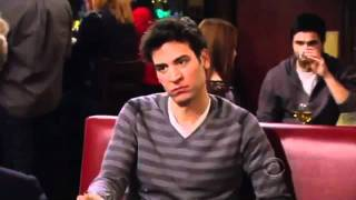 HIMYM - Promo 7x11 - The Rebound Girl