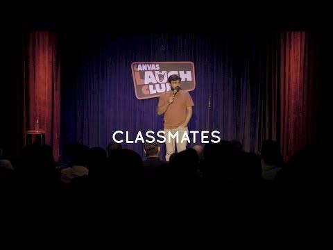 Xxx Mp4 Classmates Stand Up Comedy By Manik Mahna 3gp Sex