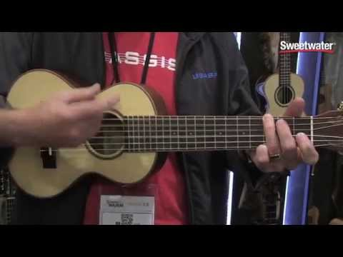 Kala Guitarlele Overview - Sweetwater at Summer NAMM 2014