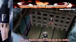 Naruto shippuden 203 sub español parte 2/2